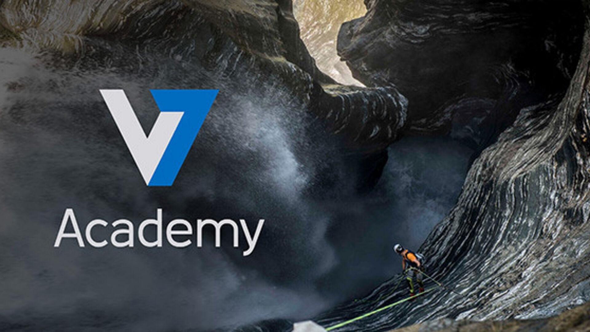 V7 Canyoning Academy